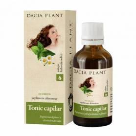 Tinctura Tonic Capilar 50ml - Dacia Plant