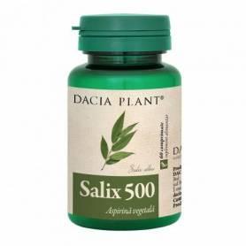 Salix 500 60cps - Dacia Plant