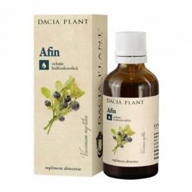 Tinctura Afin 50ml - Dacia Plant