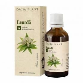 Tinctura Leurda 50ml - Dacia Plant