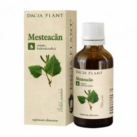 Tinctura Mesteacan 50ml - Dacia Plant