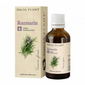Tinctura Rozmarin 50ml - Dacia Plant