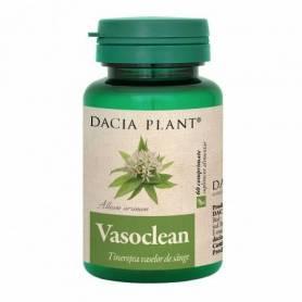Vasoclean 60cps - Dacia Plant
