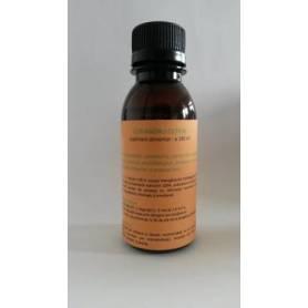 Coriandru Extrin 100ml - Homeogenezis