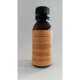 Cretisoara Extrin 100ml - Homeogenezis
