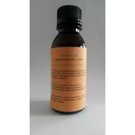 Dafin Extrin 100ml - Homeogenezis