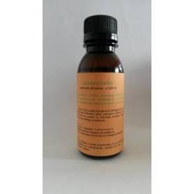 Galbenele Extrin 100ml - Homeogenezis