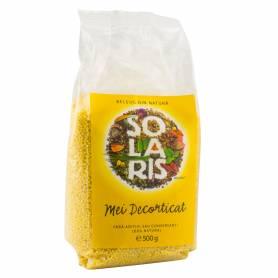 Seminte de mei decorticat 500g - SOLARIS