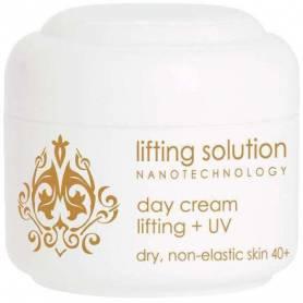 Crema de zi 40+, SPF10, Lifting Solution, 50ml, - Ziaja