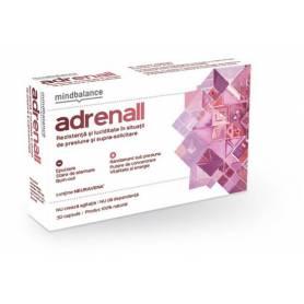 ADRENALL Mindbalance 30cps
