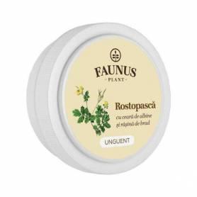 Unguent Rostopasca 20ml - Faunus Plant