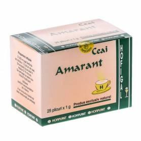 Ceai Amarant 25dz - Hofigal