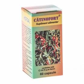 Catinofort 60cps - Hofigal