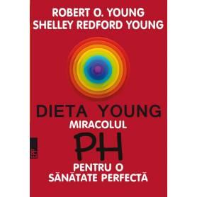 Dieta Young - Miracolul pH pentru o sanatate perfecta - carte - Dr. Robert Young