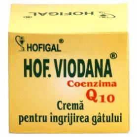 Crema pentru ingrijirea gatului 50ml - Hofigal