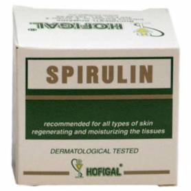 Crema Spirulin 50ml - Hofigal