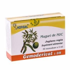 Gemoderivat Muguri Nuc 30monodoze - Hofigal