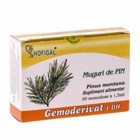 Gemoderivat Muguri Pin 30monodoze - Hofigal