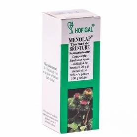 Tinctura Brusture 50ml - Hofigal