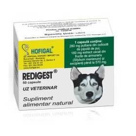 Redigest uz veterinar 50cps - Hofigal