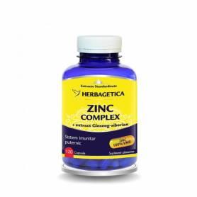 Zinc Complex ORGanic, HERBAGETICA