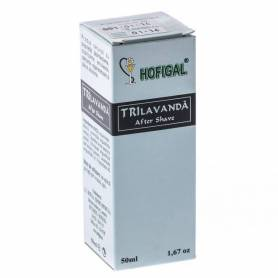 Trilavanda After Shave 50ml - Hofigal