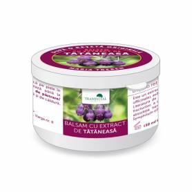 Balsam cu extract Tataneasa, 150ml - Parapharm