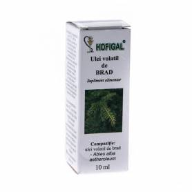 Ulei Brad 10ml - Hofigal