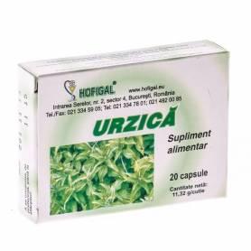 Urzica 20cps - Hofigal