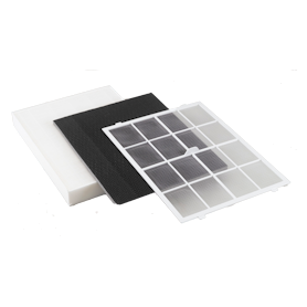 Pachet filtre de schimb Kenkoair - NIKKEN