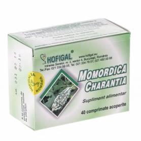 Momordica Charantia 40cps - Hofigal