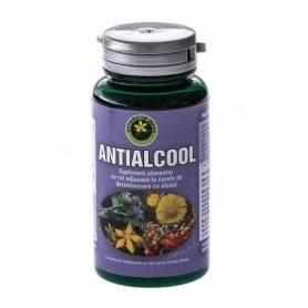 Antialcool 60cps - Hypericum
