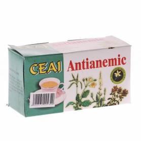 Ceai Antianemic 30g - Hypericum