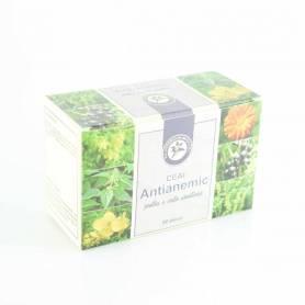 Ceai Antianemic 20dz - Hypericum