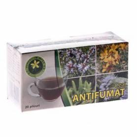 Ceai Antifumat 20dz - Hypericum