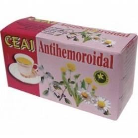 Ceai Antihemoroidal 30g - Hypericum