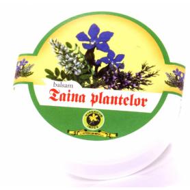 Balsam Taina Plantelor 200ml - Hypericum