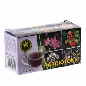 Ceai Cardiotonic 30g - Hypericum