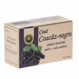 Ceai Coacaz Negru Fructe 50g - Hypericum