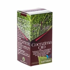 Coenzima Q10 60cps - Hypericum