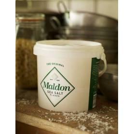 Sare Maldon 1,5kg - Ecotravio