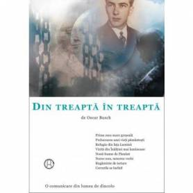 Din treapta in treapta - carte - Oscar Busch - Graal