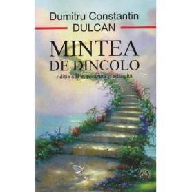 Mintea de dincolo editia a 2 a - carte - Dumitru Constantin Dulcan - Editura Eikon