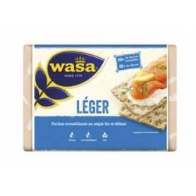 WASA LEGER - paine crocanta secara 270g - BARILLA WASA