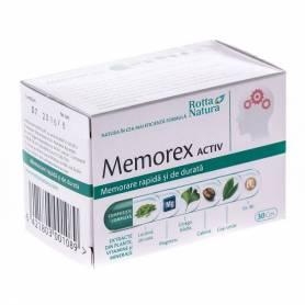 Memorex Activ 30cps - Rotta Natura
