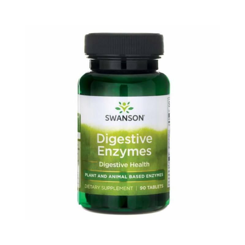 enzime digestive rezultatele pierderii în greutate
