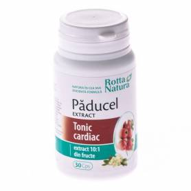 Paducel Extract 30cps - Rotta Natura