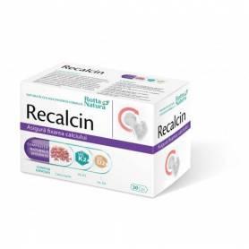 Recalcin 30cps - Rotta Natura