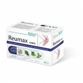 Reumax forte 30cps - Rotta Natura