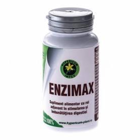 Enzimax 294mg 60cps - Hypericum